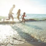 UK family holidays – Should you book early or leave it late?