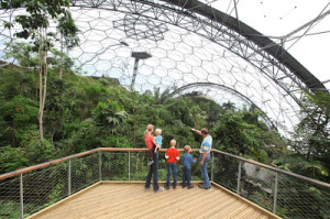eden project family