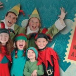 Bluestone Kingdom of the Elves Break from £199 per Family