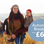 Park Resorts Cheap Autumn Breaks from £69 for 3 or 4 Nights