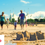 Butlins Save 25% off May Half Term Breaks