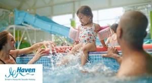 Haven Easter Holiday Deals from £169