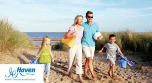 Haven Holidays June Special Offers from £129