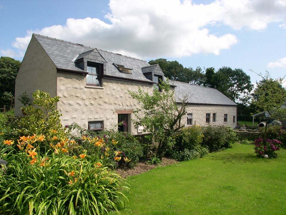 FBM Holidays Country Cottages