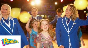 Pontins Summer Offers from £59 per break