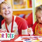 Butlins Lots for Tots Special Offer