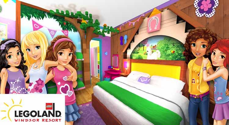 Legoland Hotel Deals