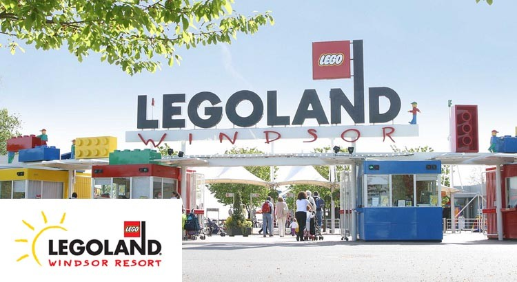 Cheap Legoland Windsor Tickets with every Meal Deal and Save 34%