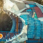 Thorpe Park 1 day ticket deal with Shark Hotel Stay from £47pp