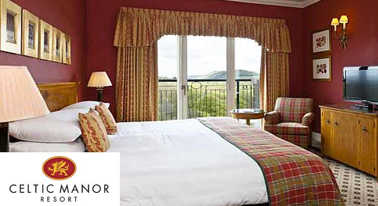 Celtic Manor Hotel Deals