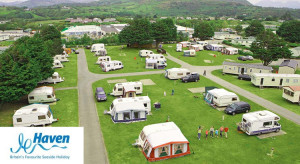 Haven Camping and Caravan Holidays Save 50%