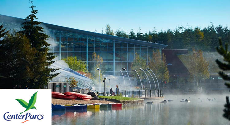 Centre Parcs Whinfell Forest Offers Uk Family Break