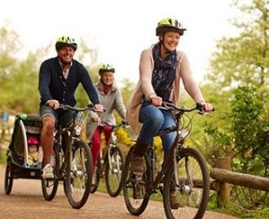 Centre Parcs Cycle Hire