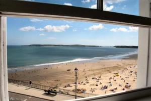 FBM Holidays Cottages with Sea Views