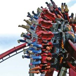 Chessington Theme Park Cheap Tickets + Meal Deal Save 43%