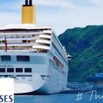 P&O Cruises Summer Offer £500 Extra on Board Spending Money