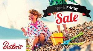 Butlins Black Friday Deals and Offers