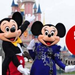 Disneyland Paris 37% off Ticket Price