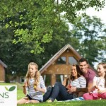 Hoseasons February Half Term Offers from £159 plus Save an Extra £25 Off
