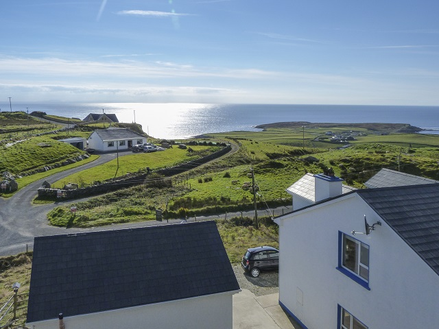 Sykes Cottages are near the beach or have great sea views