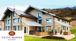 Celtic Manor Resort Hunter Lodge Offercode