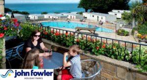 John Fowler Holiday Parks