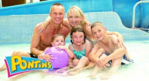 Pontins Last Minute Holidays and Cancellations