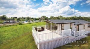 From just £99, 1-3 Night Dream Lodge Luxury Break