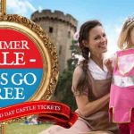 Warwick Castle Breaks Kids Go FREE