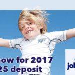 John Fowler Holidays 2017 Save 10% Offercode