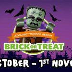 Legoland Brick or Treat Short Break with Free Tickets – Save £86
