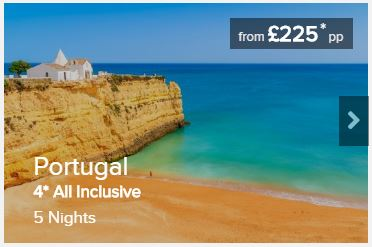 Portugal All Iinclusive