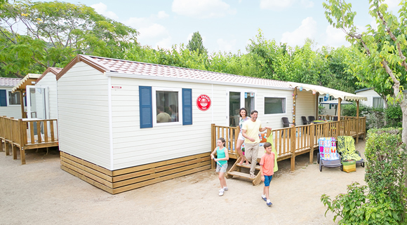 Al Fresco Holidays Camping Holiday Parks & Mobile Home Holidays.