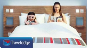 Travelodge Vouchercodes Save 35% Off