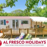Al Fresco Holidays Easter Breaks now £99 for 7 Nights