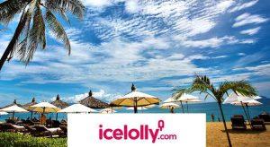 Icelolly.com Holidays