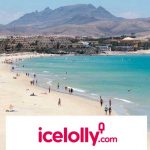 Summer 2017 Deals With icelolly.com from £109
