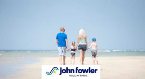 John Fowler 4 night Easter Breaks from £119