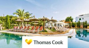 Getaway for less with the Thomas Cook Summer Holiday Sale
