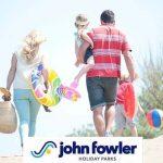 John Fowler Toddler Breaks £25 Offercode