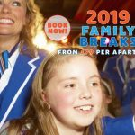 Pontins 2019 Holiday Sale – Now £79 with FREE Entertainment