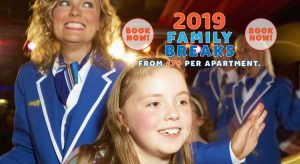 Pontins 2019 Holiday Sale - Now £79 with FREE Entertainment