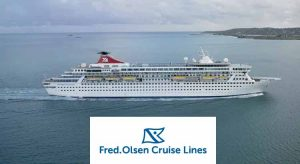 Fred Olsen Cruises 50% Off in their Black Friday Sale