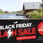 Hoseasons Black Friday Sale Save an Extra £50