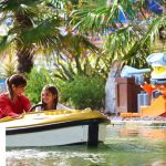 Easter Breaks at Legoland Resort
