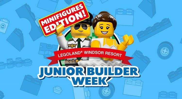 Legoland February Half Term Breaks from £150 per family