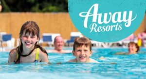 Save 20% with Away Resorts in their Black Friday Holiday Sale