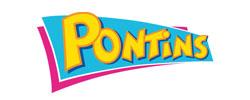 pontins logo