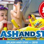 Legoland Splash and Stay Breaks from £99 per Family
