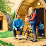 Forest of Dean Glamping Break from £49